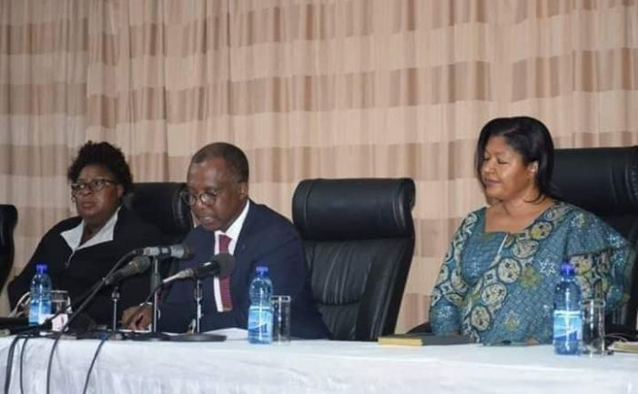 Malawi Court Orders President Chakwera to Formally Appoint two Mec Commissioners Jean Mathanga and Linda Kunje