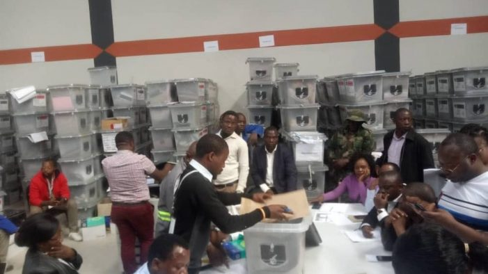 All Set For Tuesday's By-Elections- MEC