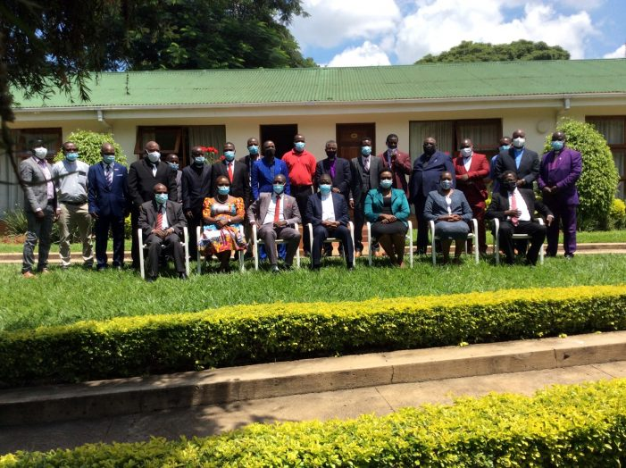 Faith Leaders Instrumental To Covid-19 Vaccine Administration
