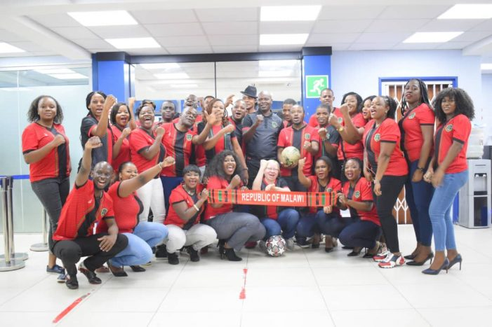 FDH Bank Launches Wamkaka Promotion to Boost Flames Support