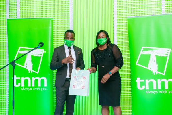 TNM Unveils First K1million Winner in Tikolore Promotion