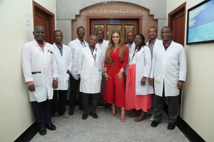 Merck Foundation Introduces New Medical Scholarships For African & Asian Doctors