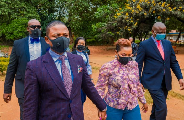 Bushiri Wants His Matter Referred to Constitutional Court for Interpretation: Matter Adjourned to Friday for Ruling