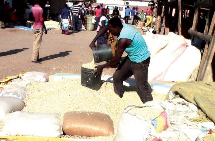 Farmers Fault Govt On Farm Gate Prices