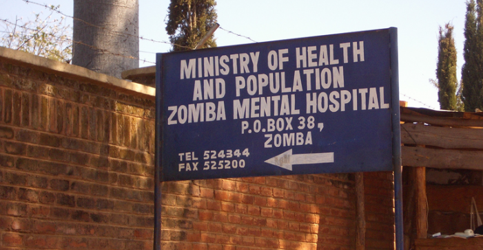 Panic As Patients Escape From Zomba Mental Hospital