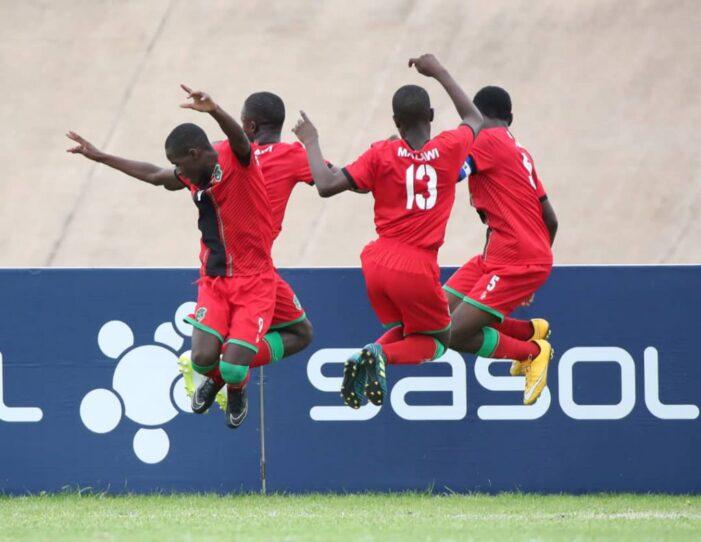 Malawi FA  Embarks on Talent Identification for Cosafa Under 17