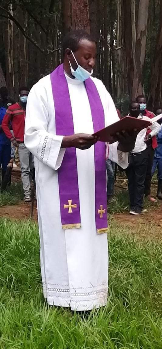 Pope Francis Appoints Chifukwa New Bishop For Dedza Diocese
