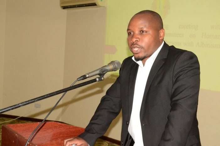 CCJP Challenges CSOs, Media, Citizens to Lead in War Against Corruption