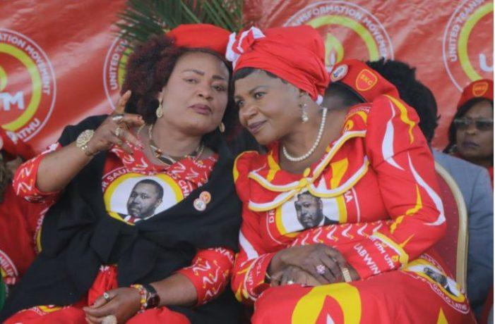 UTM IN WOMEN EMPOWERMENT DRIVE: Callista Mutharika to Champion the goal