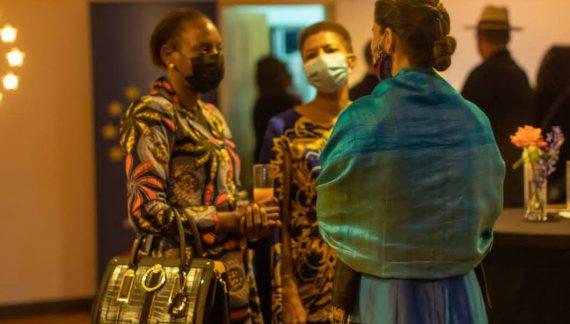 Malawi Hosts Euro Film Fest 2021