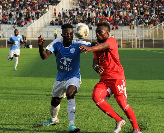Silver Face Bullets In Super League Top of Table Clash