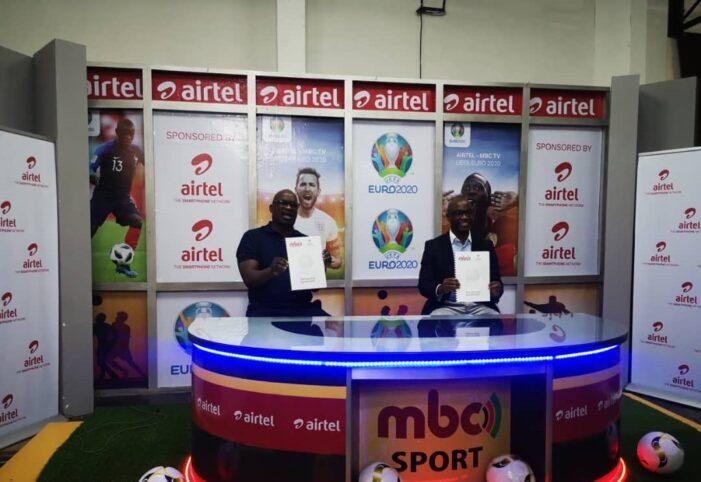 Airtel Partners MBC to Beam Euro 2020
