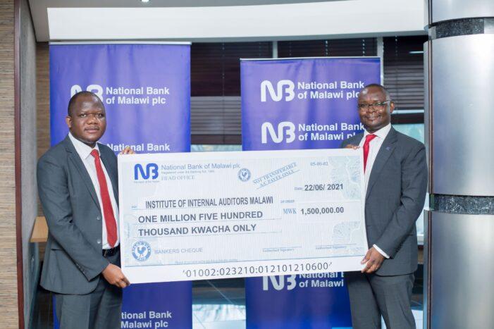 NBM plc sponsors K1.5 million for IIAM Lake Conference