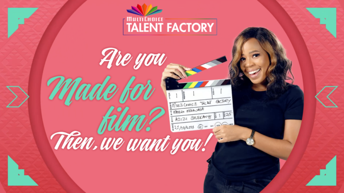 MultiChoice Talent Factory Academy Announces Entry for Class Of 2022
