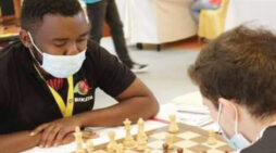 Malawi's Fide Master Mwale to Compete in World Chess Championship
