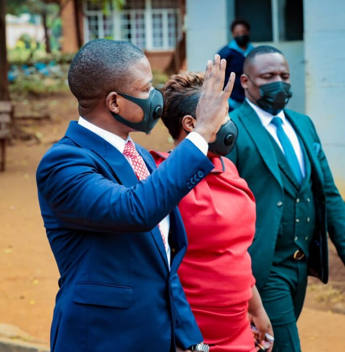 BREAKING NEWS: South Africa Fails to Bring Witnesses against Bushiri citing Covid-19 Fears, Costs of Flights