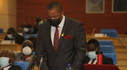 Chilima says Govt Working Swiftly to Stabilise Kwacha
