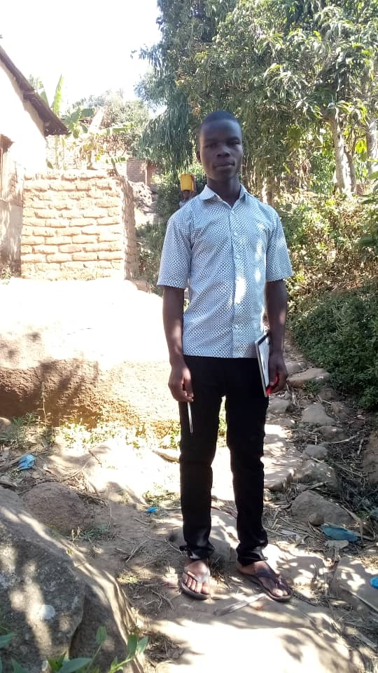 From Joy to Tears; Sad Tale Of MUBAS Student Who Survives in 'Maganyu' At Limbe Market