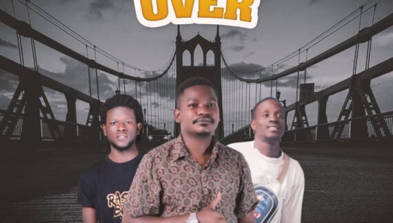 Afro-Pop Star 'Prince One' Drops Start Over
