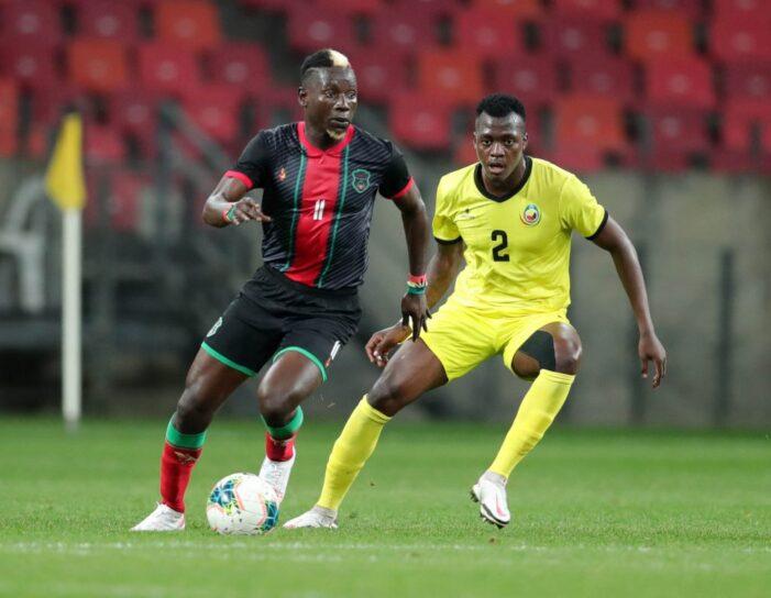Flames Sidzamva!: Mozambique 2 Malawi 0