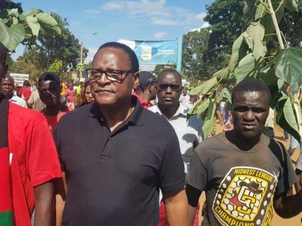 Lazarus Chakwera Will Lose Case- MCP Executive Member Speaks in Leaked Audio