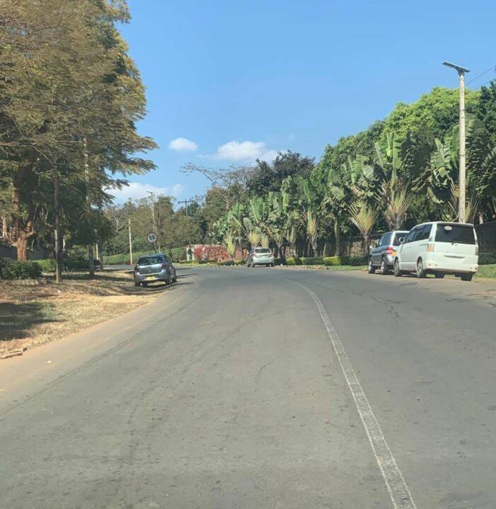 Do Us a Favor; Move Chilima to Mtunthama