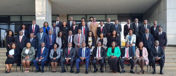 Meet Chakwera's newly appointed Diplomats