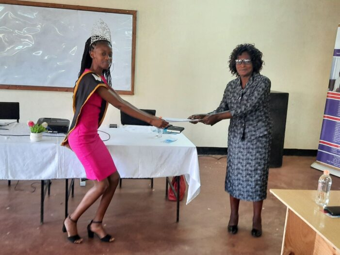 Exploits University in Career Outreach Drive