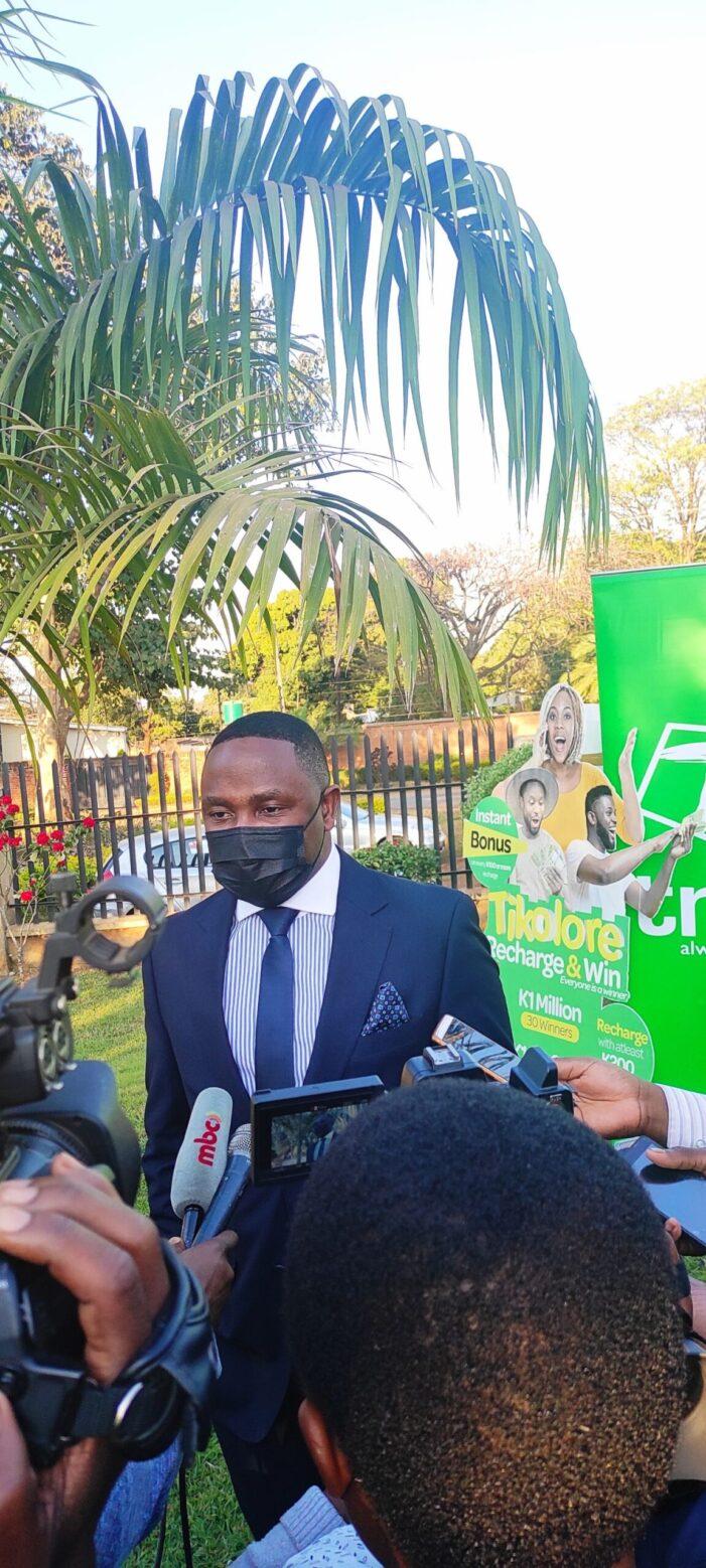 TNM plc concludes Tikolore Promotion…30 millionaires made in 3 months