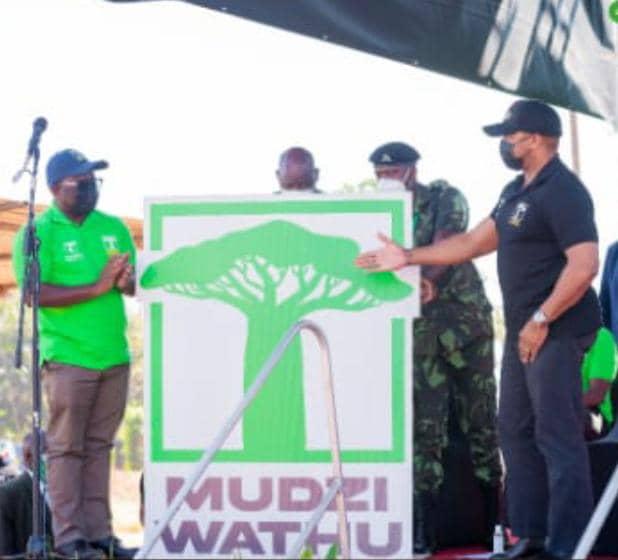TNM takes Mudzi Wathu to Parliamentarians