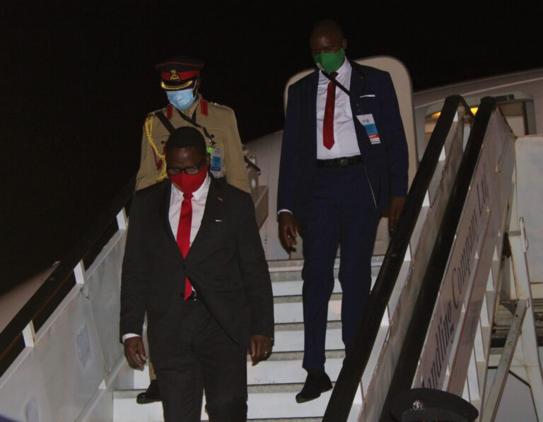 Malawi Assured Of Unlocking Opportunities Through Foreign Trips