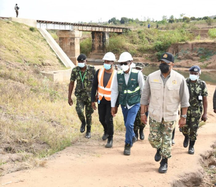 SKC in South, Pushes for Speedy Project Completion