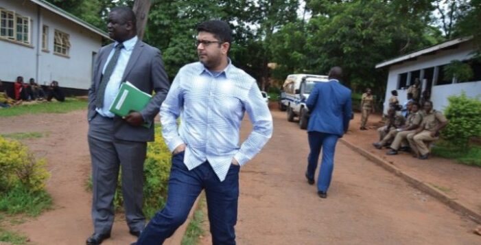 CASHGATE AT EGENCO: Awards multibillion-kwacha contract  to Zammer Karim's Teligenta Company to supply bulbs at exorbitant prices