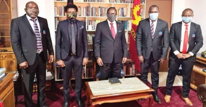 NOW OFFICIAL: Chakwera Rewards HRDC… Mayaya, Sembereka, Luke Tembo Off to Embassies