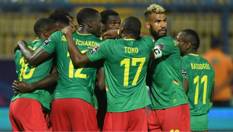 Malawi Loose To Cameroon 2-0