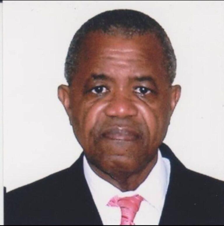 BREAKING: EX-MEC Chairperson Dies