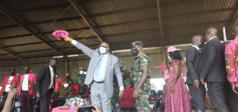 Ndiyimanso Chaka cha Mawa-APM Declares