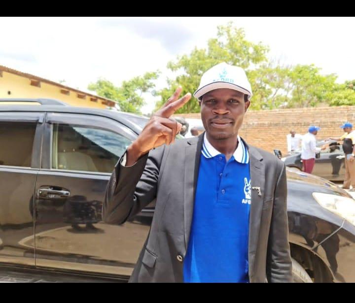 MZIMBA COUNCILLOR MASTURBATES MCP: Joins Aford