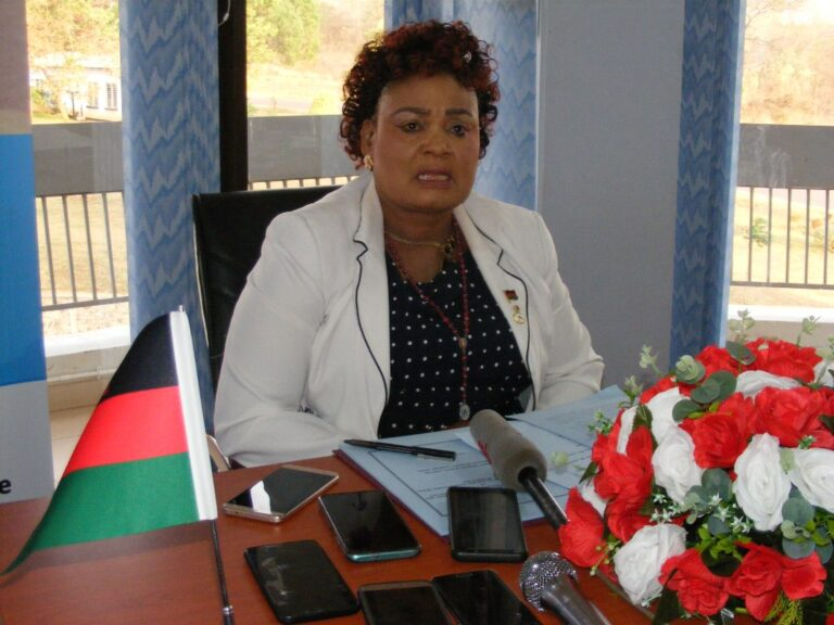 Workaholic Gender Minister Kaliati Asks Banks to Invest in Women