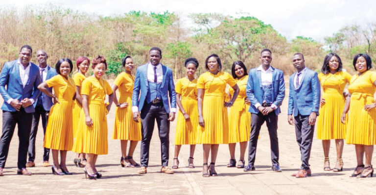 All Set For Great Angels 'ZA YAHWE' Mother's Day Show