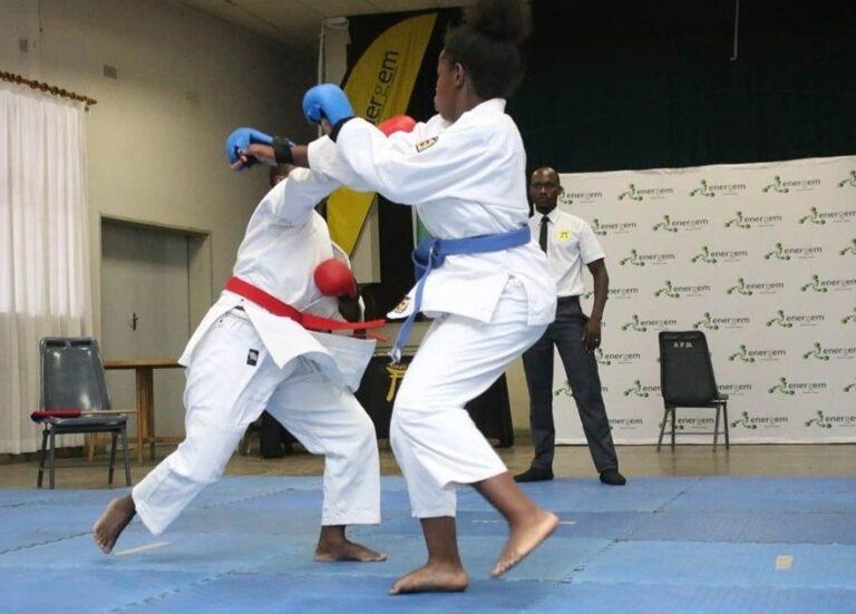 Blantyre to Host Karate Championship