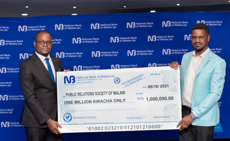 NBM plc aids PRSM lake conference